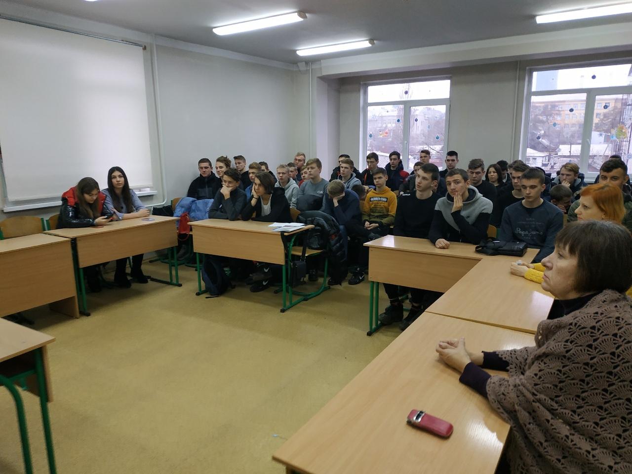 Студенты ДАТ встретились с руководством Федерации автомобильного спорта