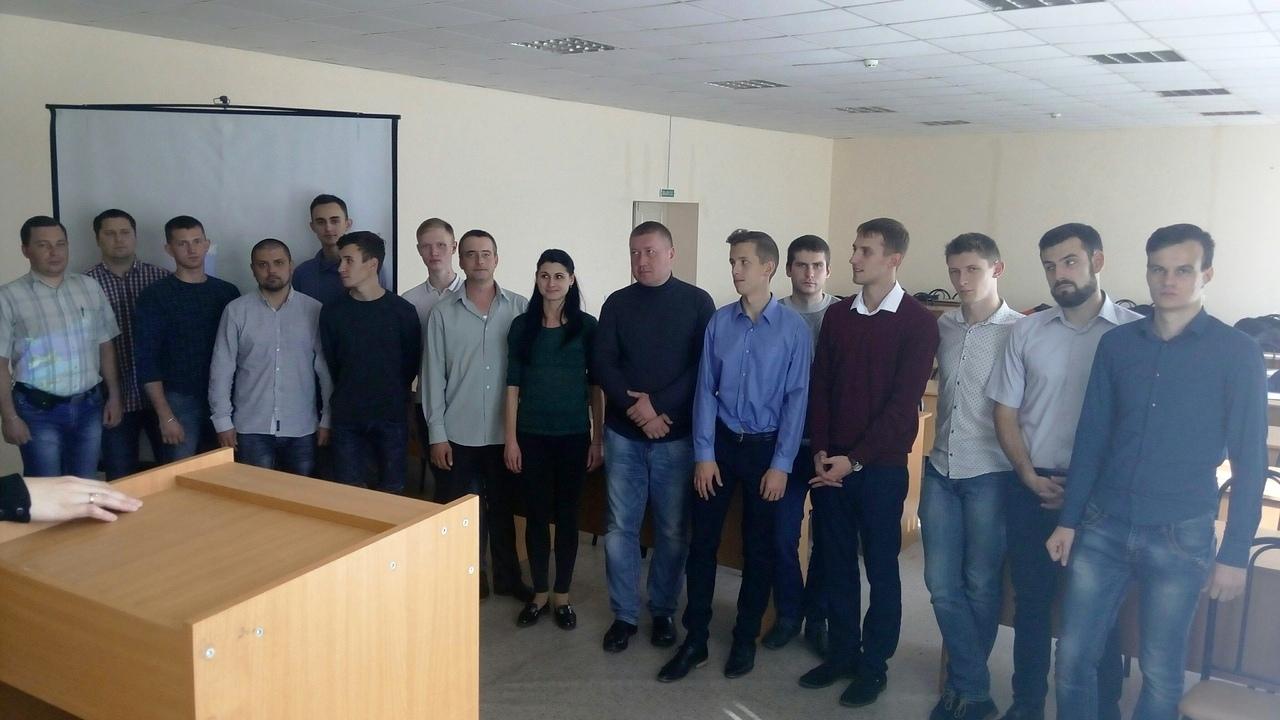У нас хорошие новости! Выпускники, бакалавры и магистры Донецкой академии транспорта, готовятся к защите дипломных проектов