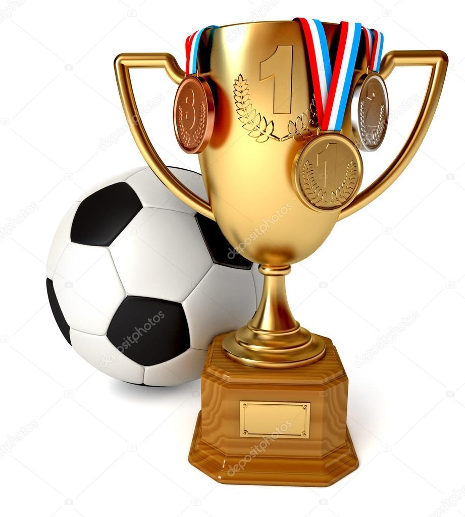 Сегодня, 10 октября 2018 года, состоялись полуфинальные и финальные встречи встречи по футболу