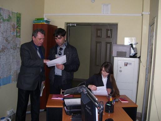 В Академии была проведена учебная тренировка по эвакуации студентов!