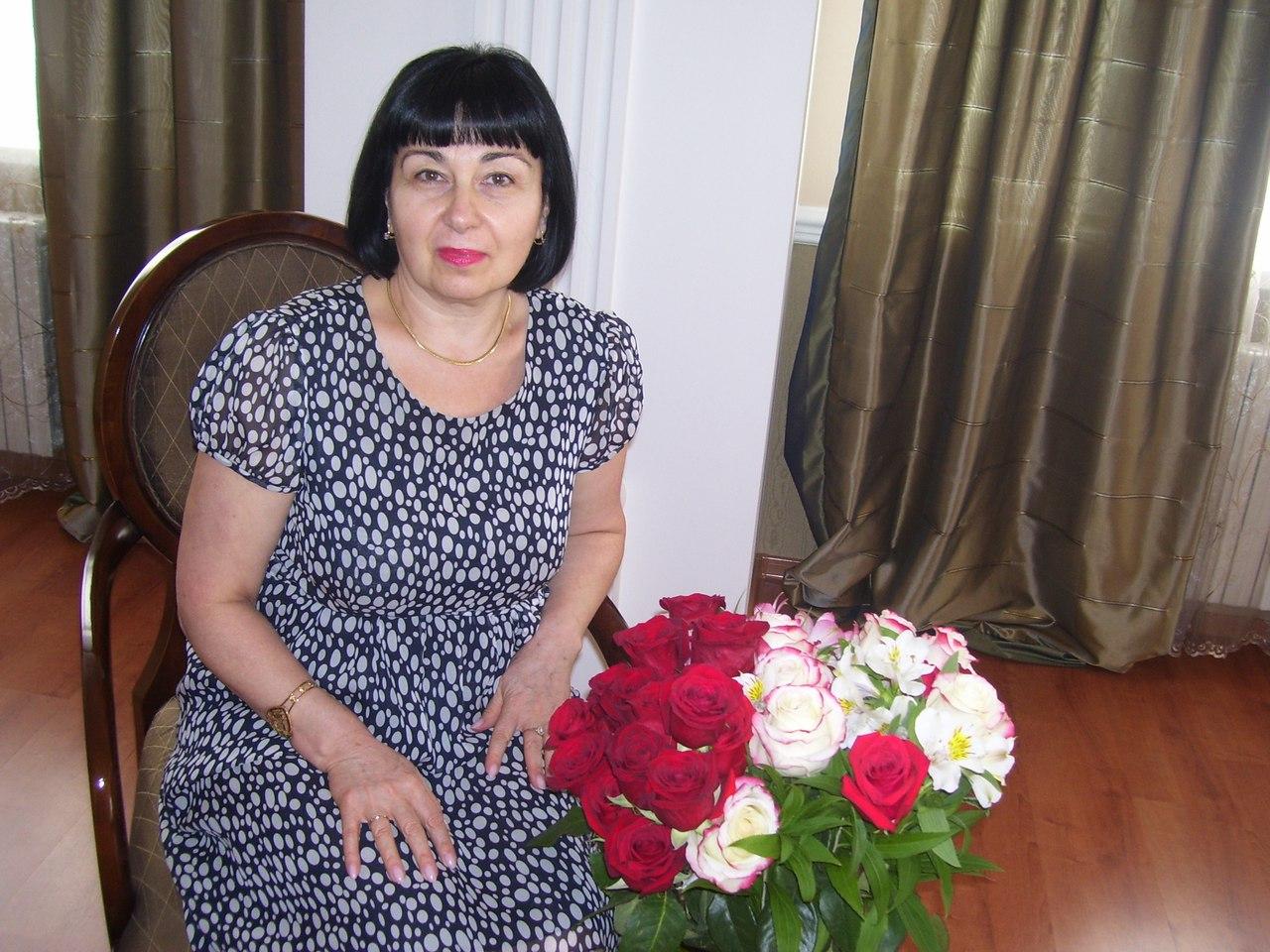 С Днём рождения, уважаемая Ирина Павловна!
