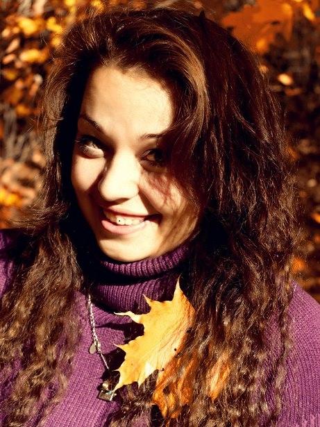 Фотовыставка «Золотая осень»
