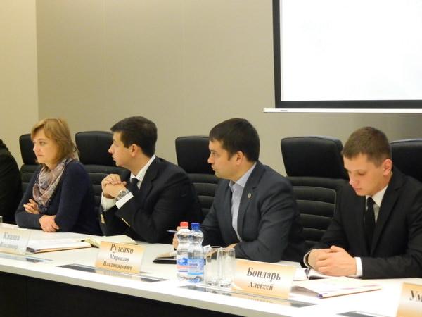 Состоялась презентация и первое заседание Студенческой коллегии МОН ДНР!