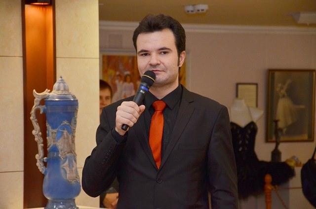 В «Арт Донбасс» ко Дню влюбленных