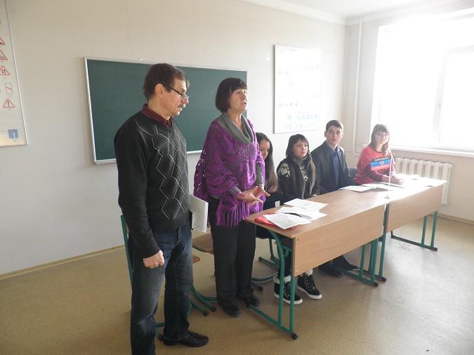 В Академии состоялась конференция Союза Свободных Студенческих Республик!