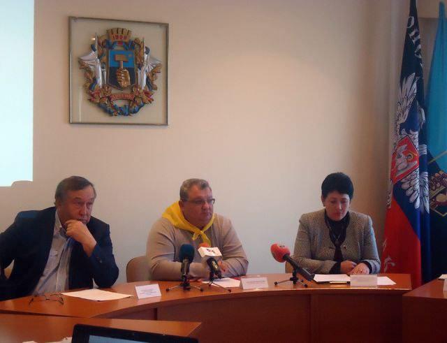 Встреча Игоря Мартынова с членами Координационного совета!