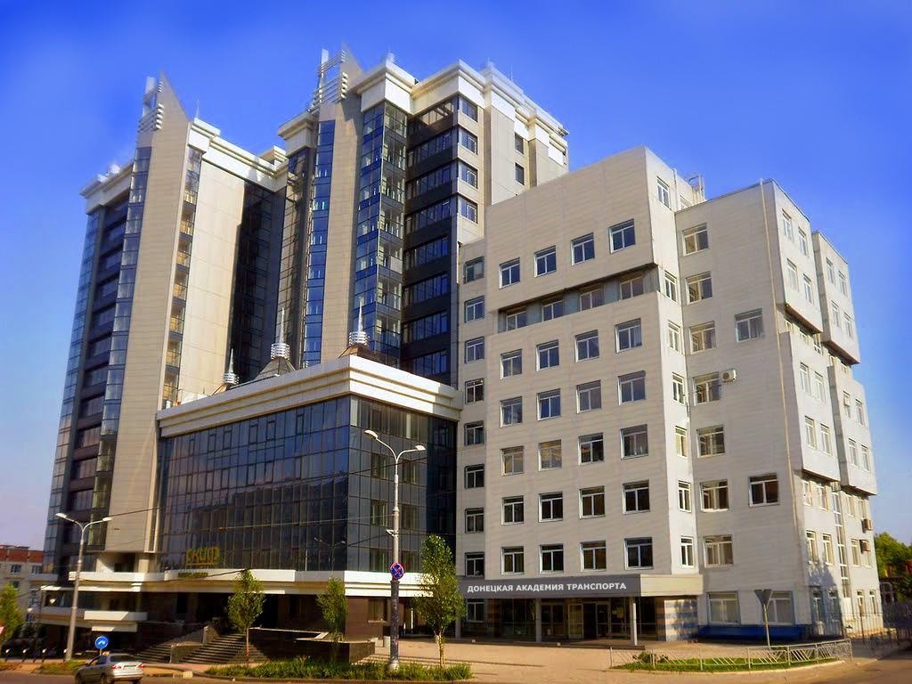 19 апреля в 10.00 в Донецкой академии транспорта состоится вручение российских дипломов