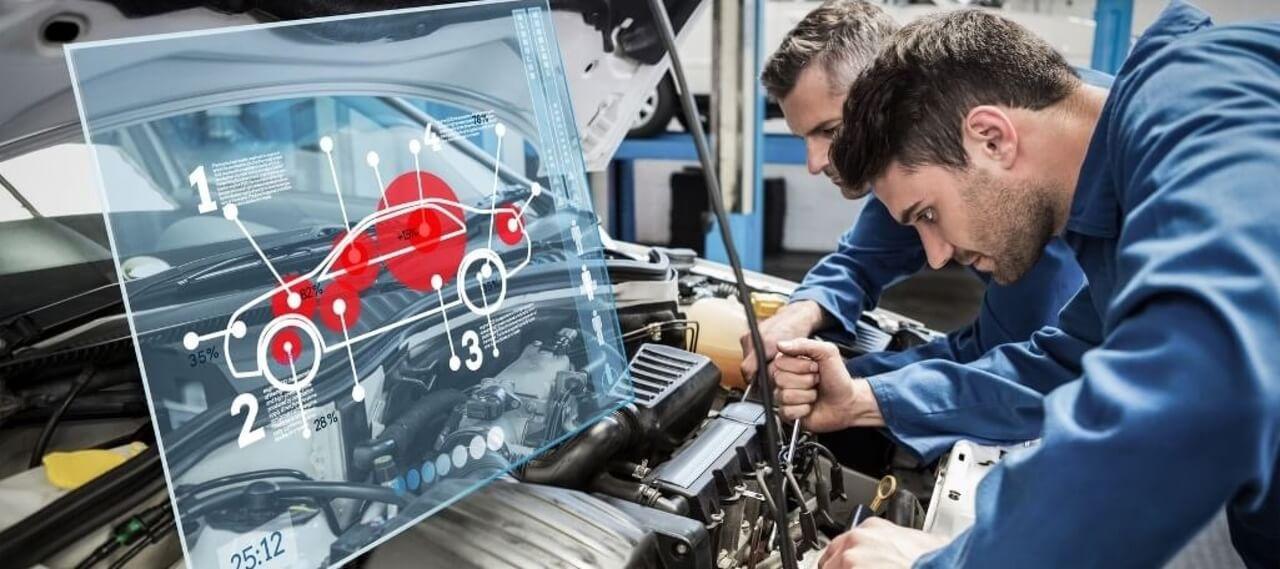 Повышение квалификации по вопросам эксплуатации и технического обслуживания автомобильных средств